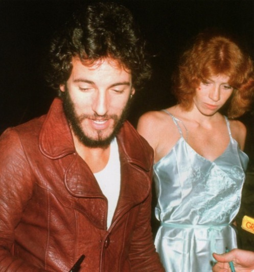 Bruce and Karen Darvin (Born: 5th January, 1955, Rochester, NY)