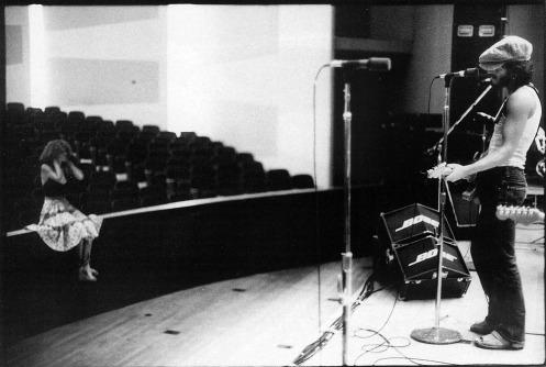 Dallas, 16 Settembre  1975