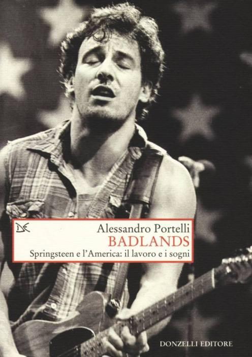 Badlands - Alessandro Portelli
