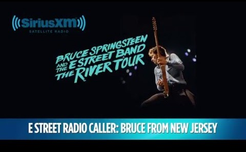 E Street Radio