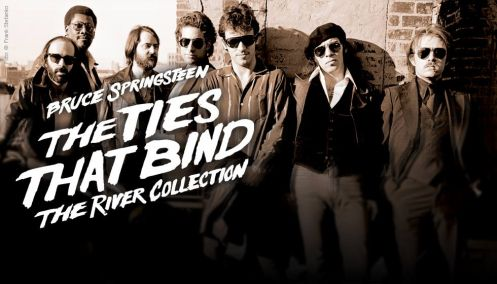 The Ties That Bind -The River Collection