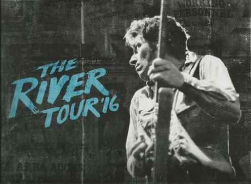 The River tour 201