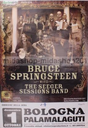 Bruce-Springsteen-01-10-2000-Bologna-100X70-Poster-Concerto-Mm