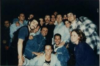 Firenze 21 Maggio 1997