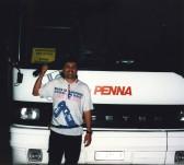 gianni bus