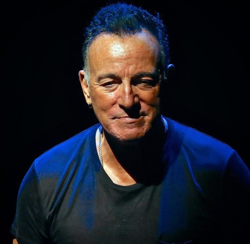 SPRINGSTEEN on BROADWAY - 2° show - 04.10.2017